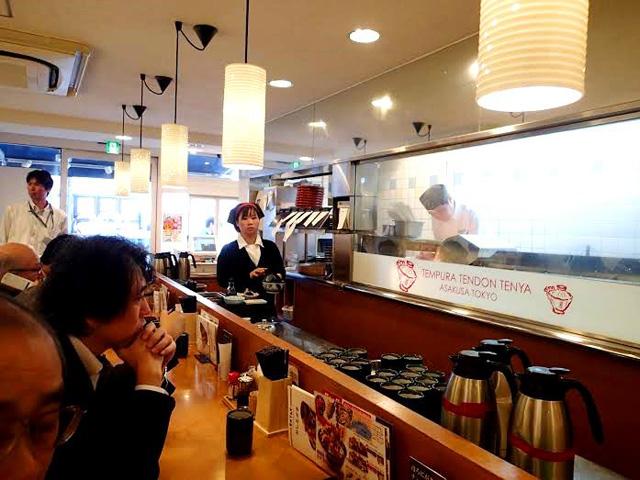 ร้านค้าของถูก ช้อปปิ้งย่านชิมบาชิ