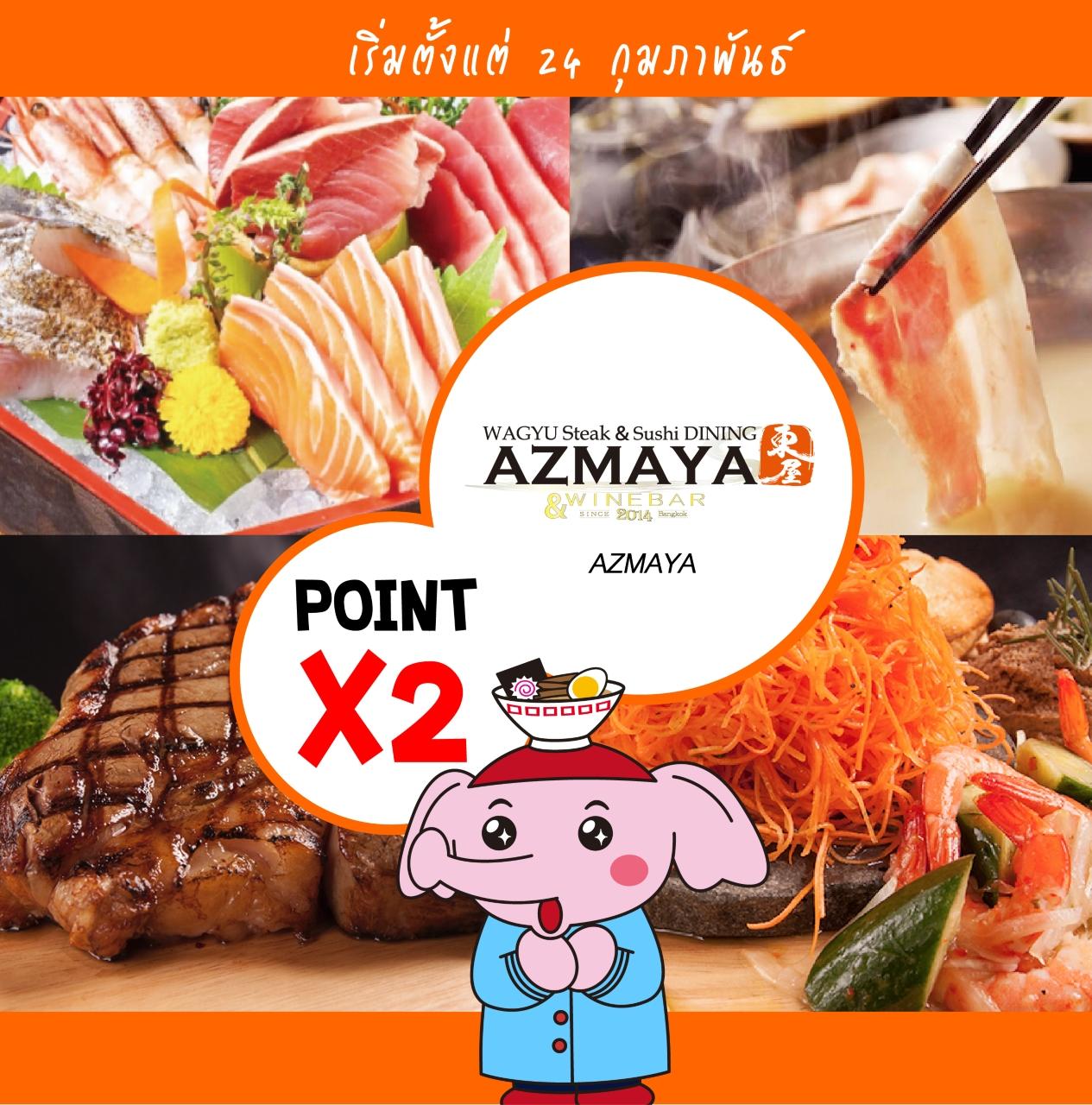 AZMAYA-01