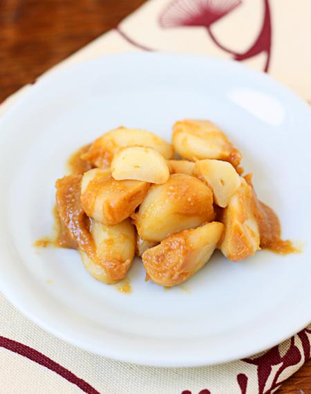Garlic-pickled-in-miso