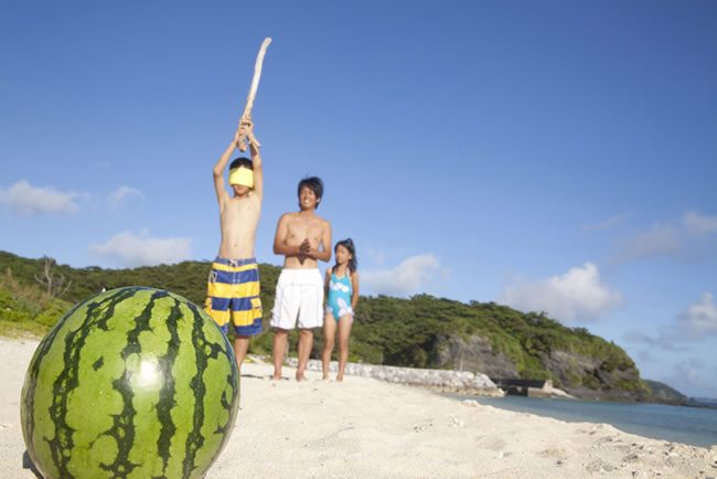 summer-activity-japan
