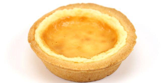 baked-cheese-tart
