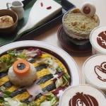 ชวนอร่อยกับเมนู Kitaro คาร์แร็คเตอร์ปีศาจน่าลอง จากคาเฟ่เจ้าดังใจกลางชิบูย่า