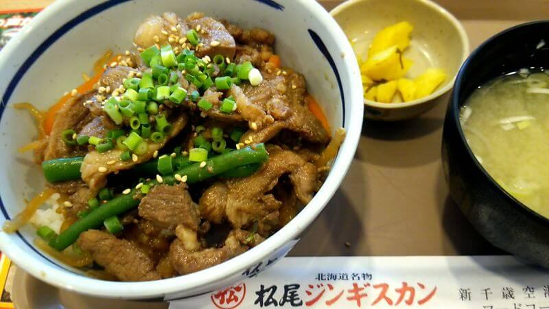 New-Chitose-Airport-Hokkaido-Food6