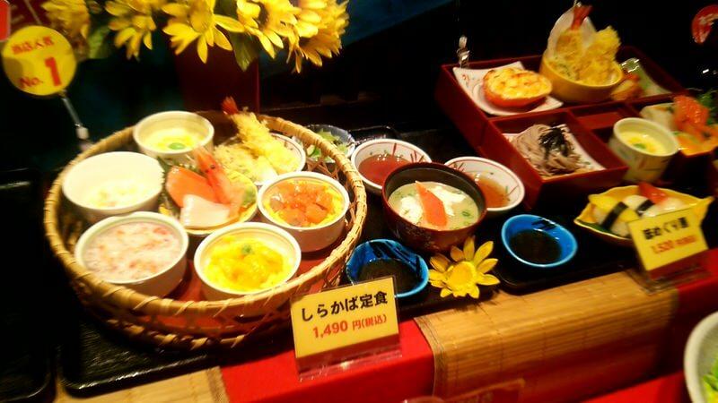 New-Chitose-Airport-Hokkaido-Food8