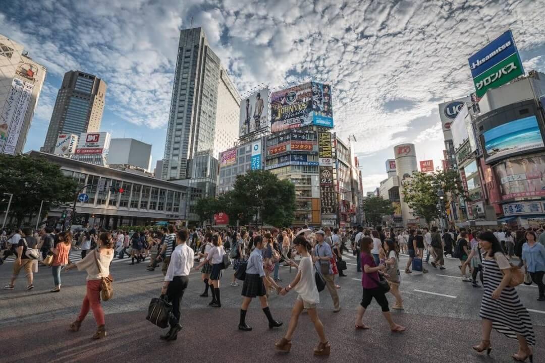 เช็คพ้อยท์กับ 11 สถานที่เที่ยว ถ้าไม่ไปเหมือนยังไม่ถึงโตเกียว