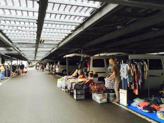 tokyo-city-flea-market