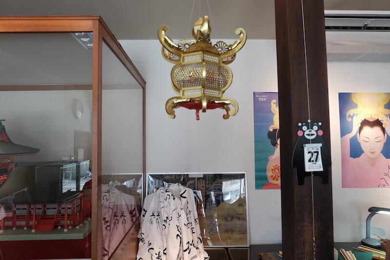Yamaga lenterns 2