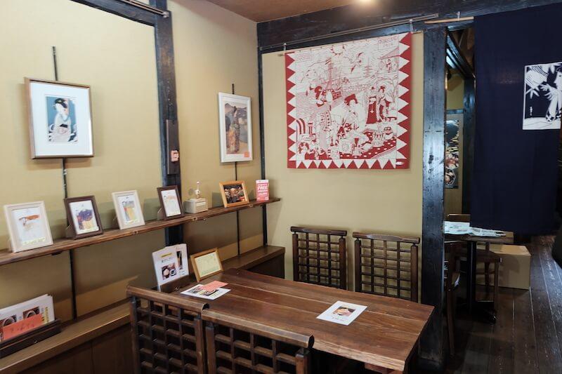 yukata rental 4