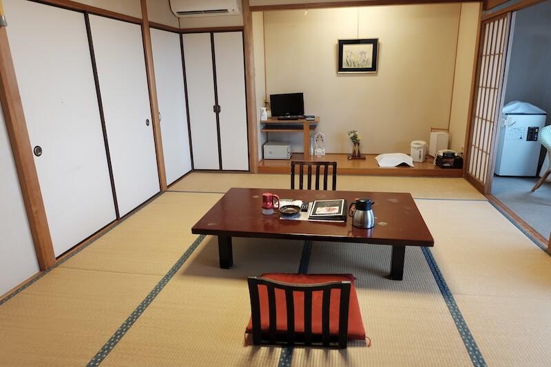 Satsuki Bessou room