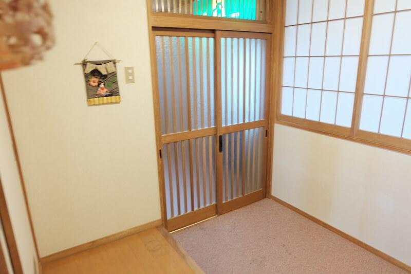 Satsuki Bessou room 2