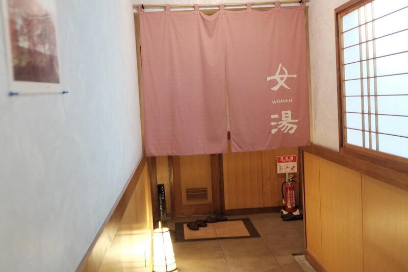 Satsuki Bessou onsen 2