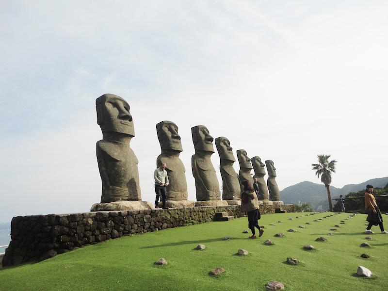 moai miyazaki