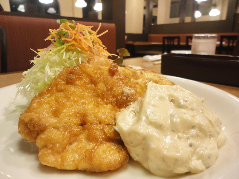 chicken nanban ogura