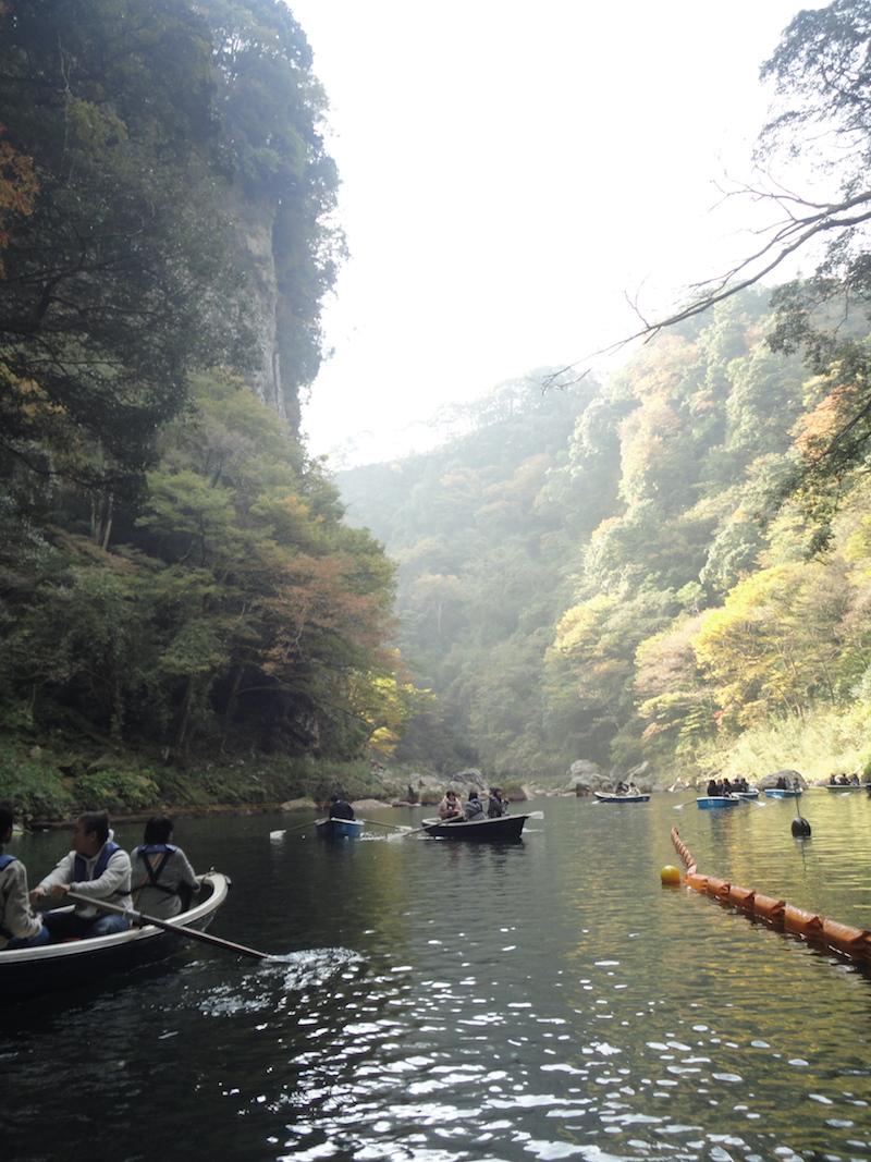 Takachiho Gorge 6