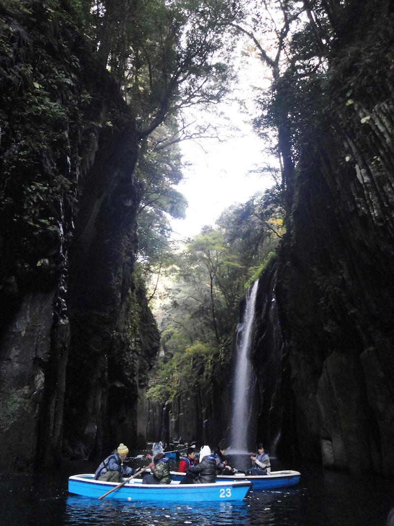 Takachiho Gorge 3