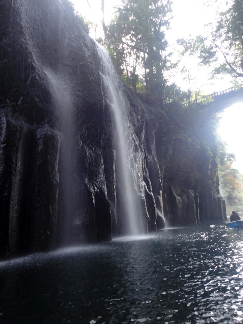 Takachiho Gorge 4