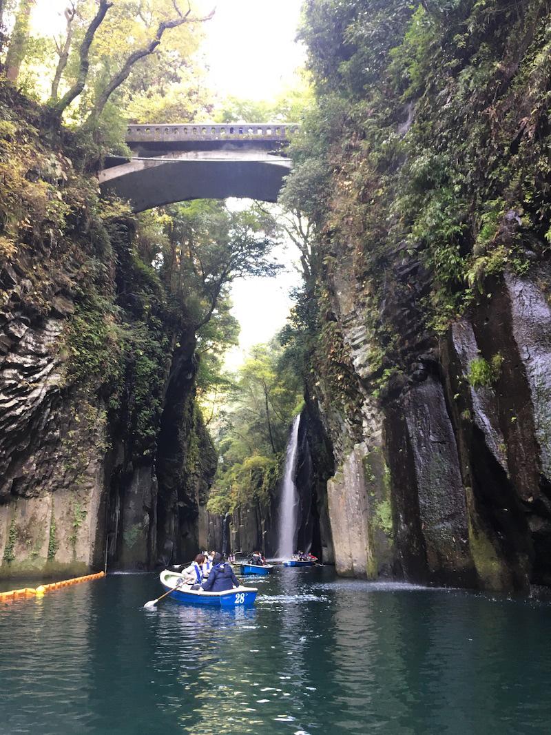 Takachiho Gorge 2