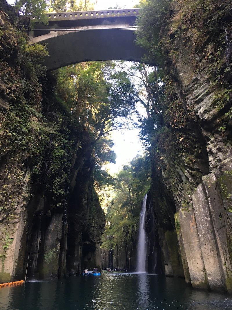 Takachiho Gorge 5