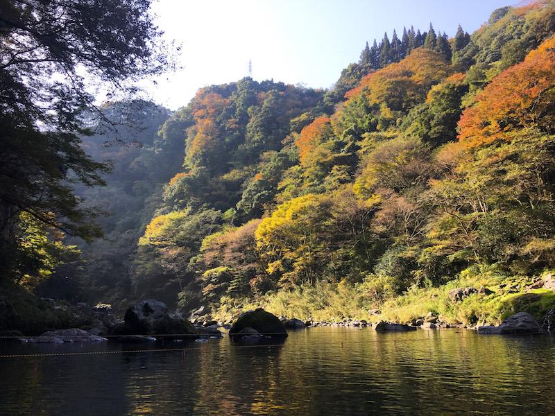 Takachiho Gorge 7