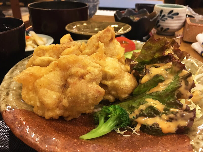 Nidaime Yoichi 3