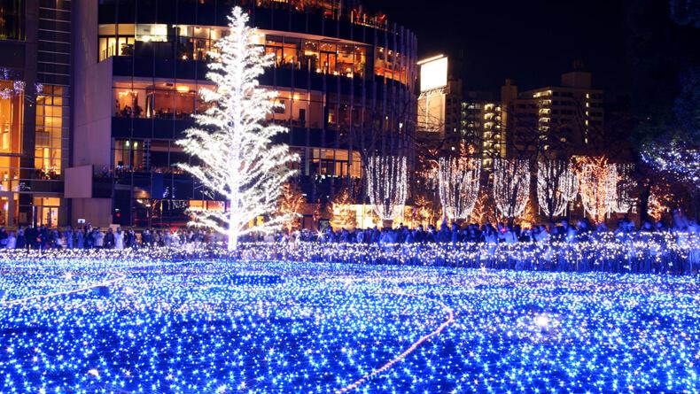 tokyo-mid-town-illumination-2