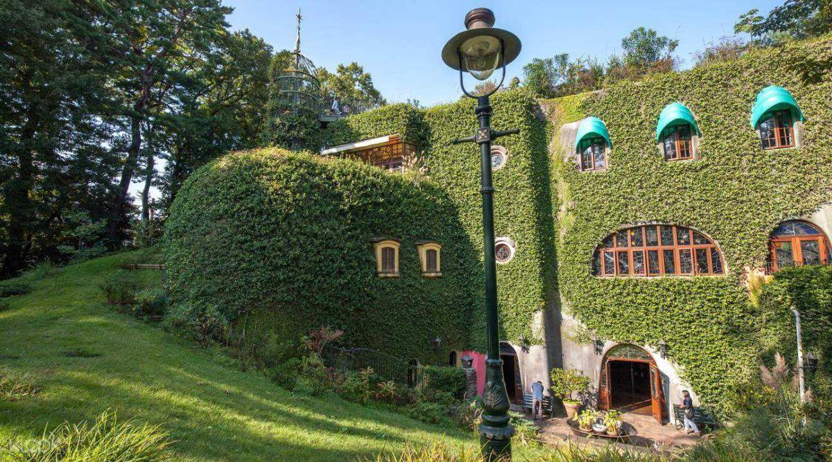Ghibli Museum พาท่องโลกไปกับดินแดนอนิเมชั่นแห่งจินตนาการของค่ายสตูดิโอจิบลิ