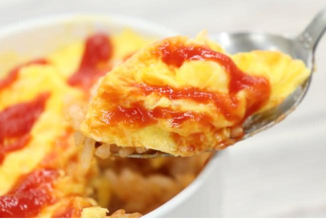 Mug Omelet