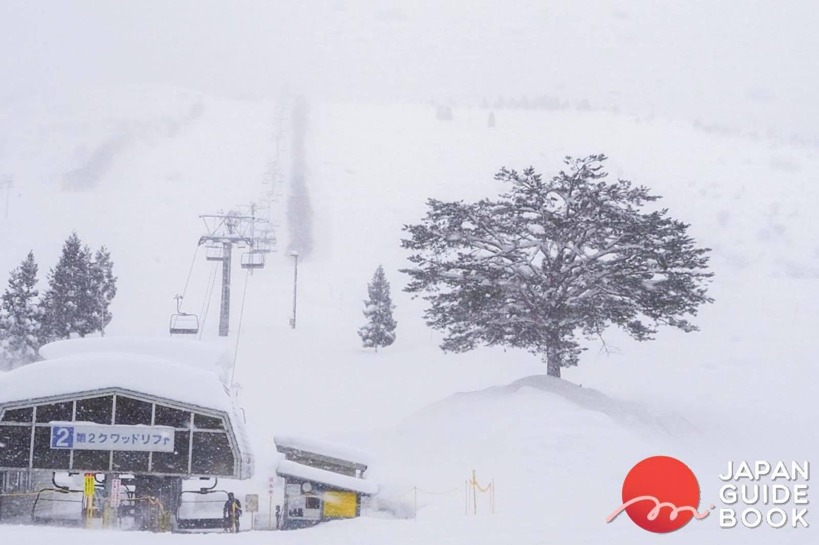 อากิตะเมืองแห่งหิมะ