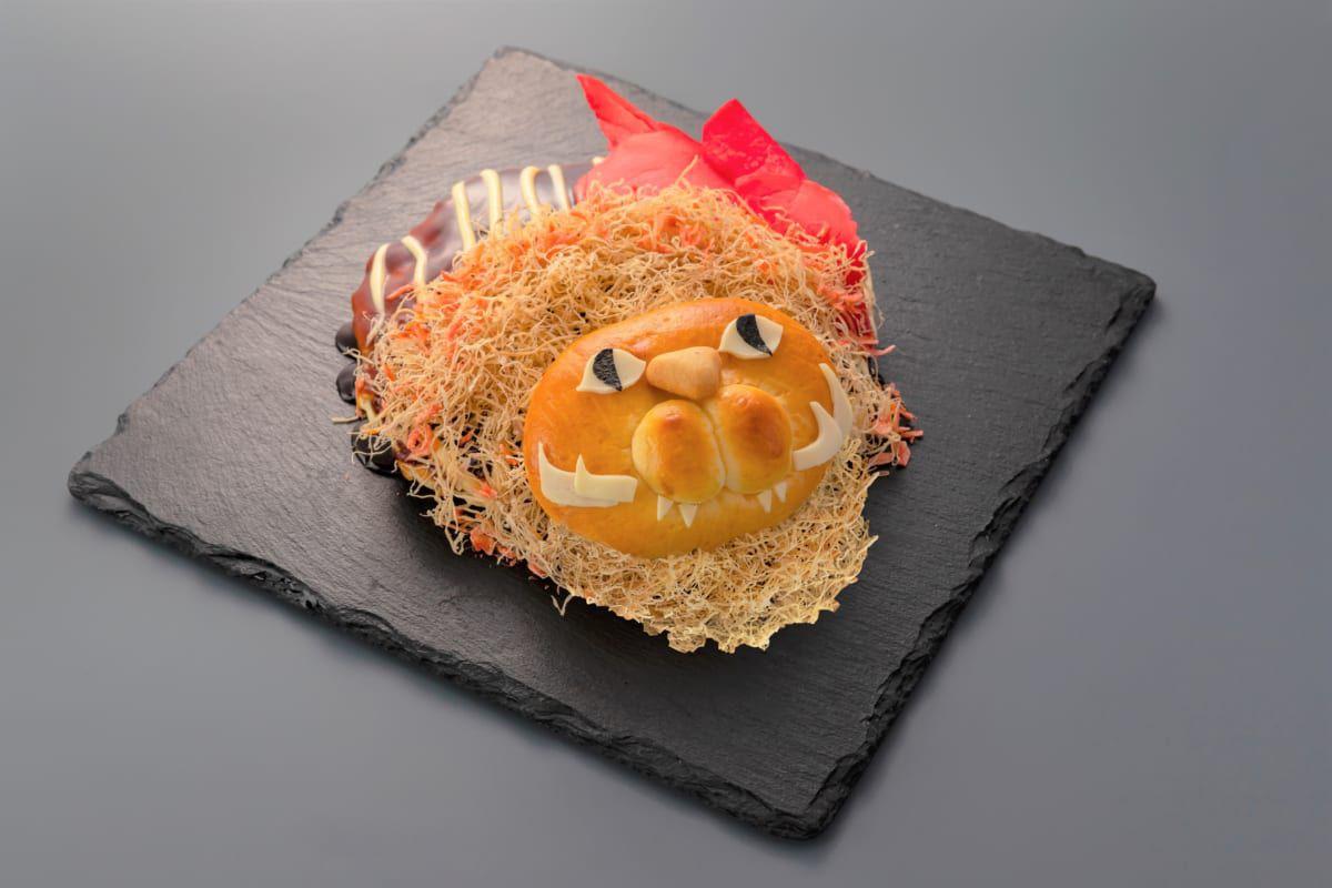 Okonomiyaki / Zouwu