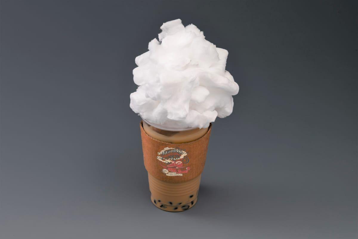 Caffe Latte Tapioca / Hogwarts Express