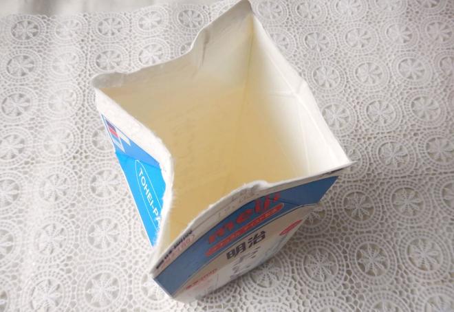 กล่องนม