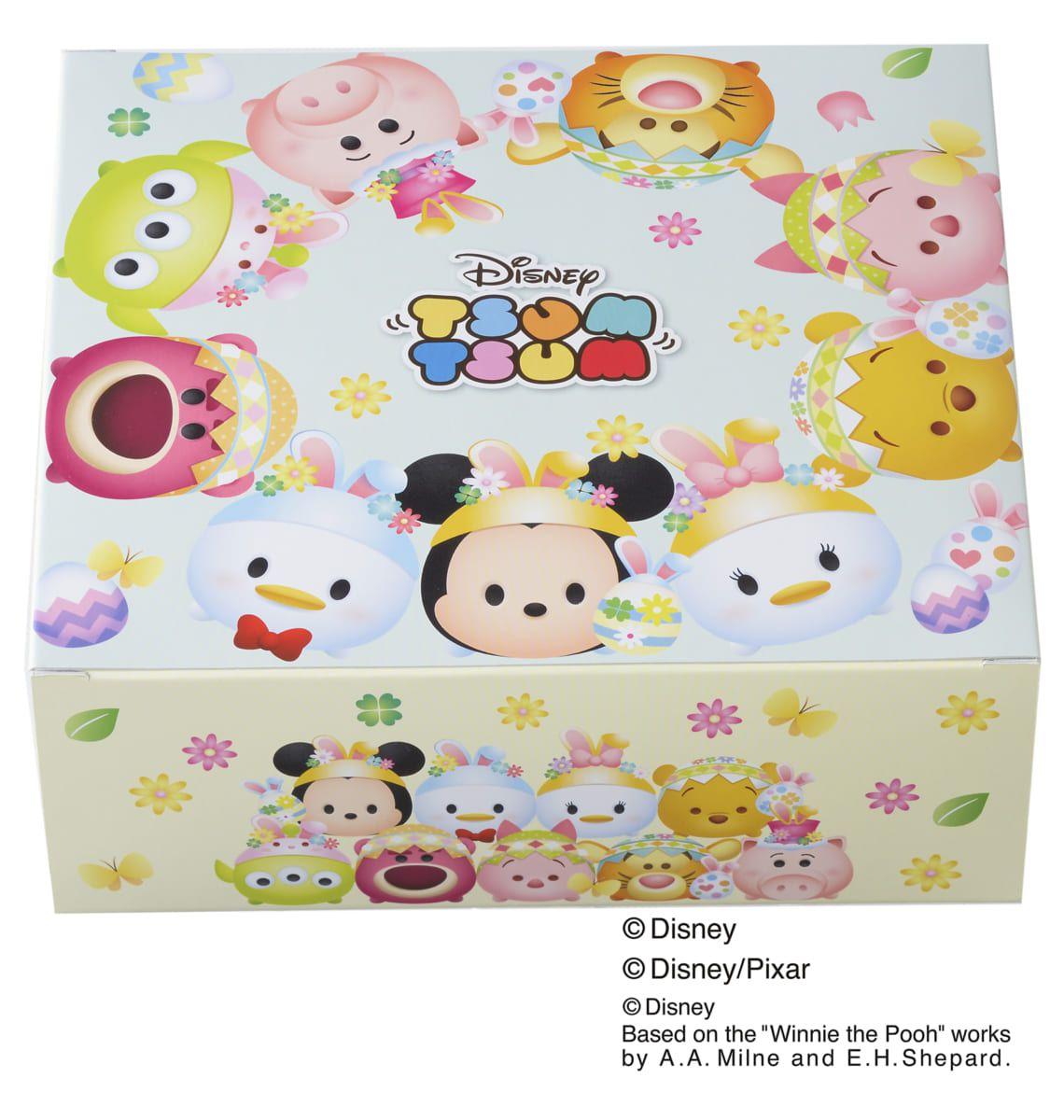 กล่อง Tsums Tsums