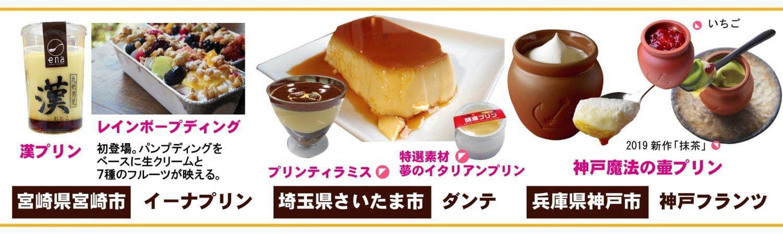 Pudding Fest