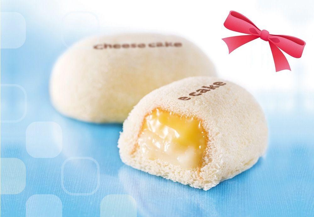 "Tokyo Banana เตรียมออกรส ""Ginza no Cheese Cake Desu"" ต้อนรับหน้าร้อนนี้"