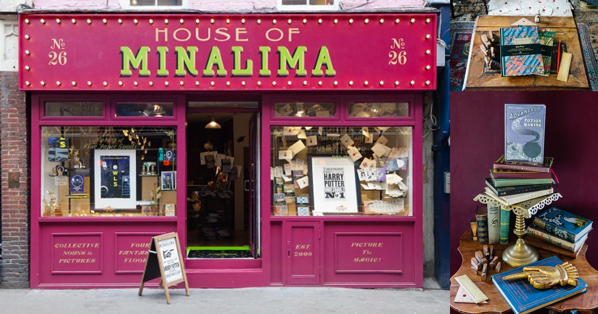 house-of-MinaLima-harry-potter-Fantastic-Beasts