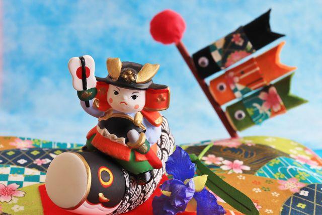 """5 พฤษภาคม """"วันเด็ก"""" ของญี่ปุ่น"""