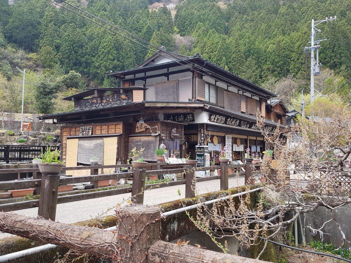 สะพานไม้ sumatakyo