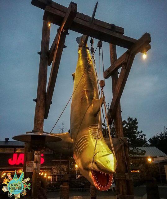 สวนสนุกยูนิเวอร์แซล สตูดิโอ ญี่ปุ่น (Universal Studio Japan)