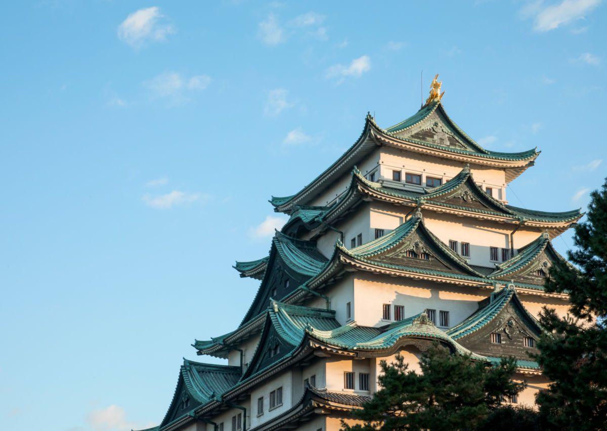 ปราสาทนาโกย่า (Nagoya Castle) | ที่เที่ยว นาโกย่า (Nagoya)