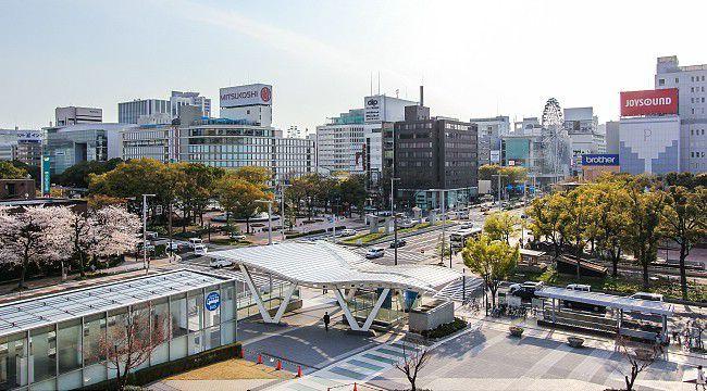 ย่านช้อปปิ้ง ซาคาเอะ (Sakae) | ที่เที่ยว นาโกย่า (Nagoya)