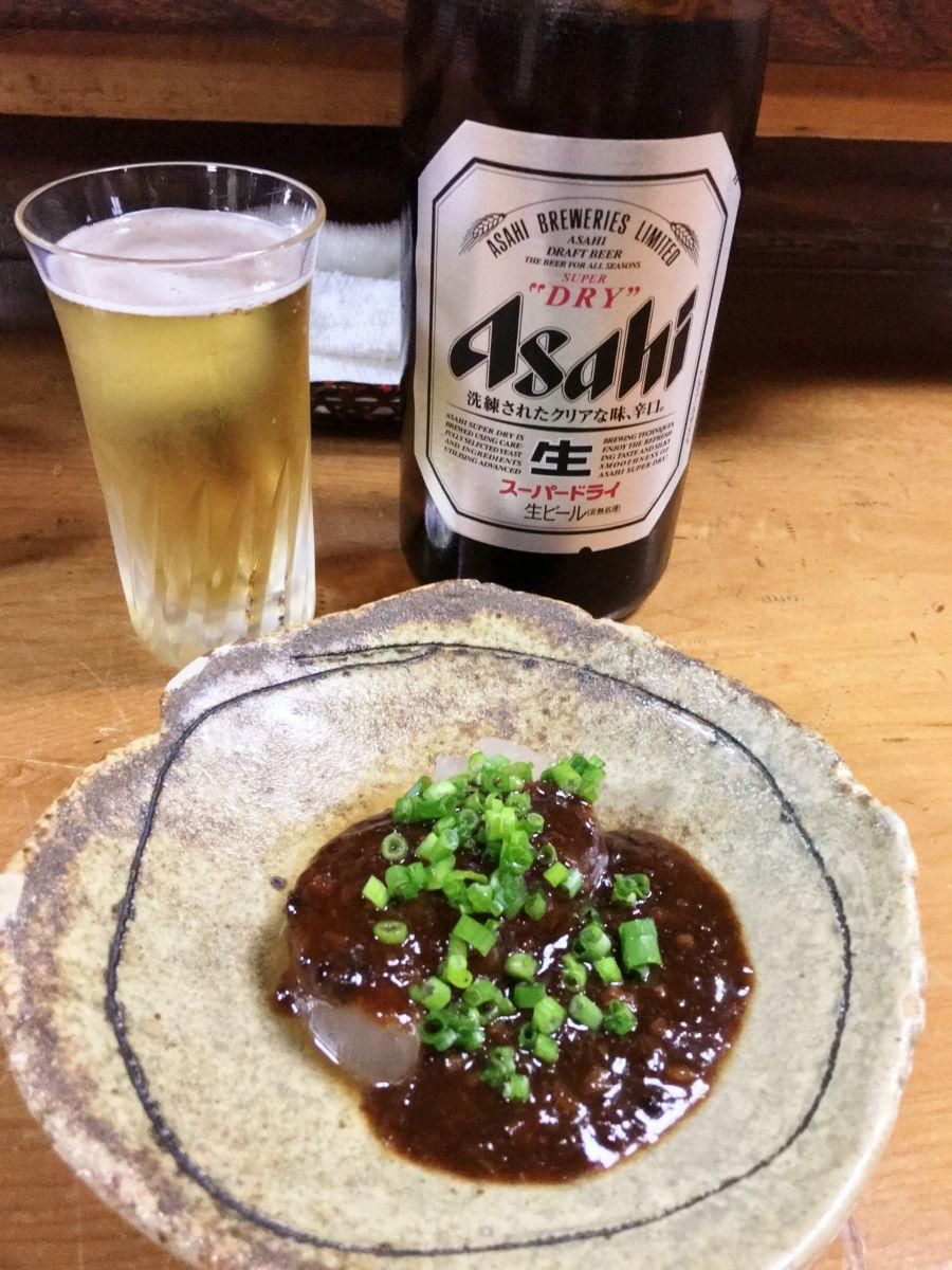 โอเด้งร้อนๆต้นตำหรับและเจ้าของร้านแสนใจดี Yasube @ Fukuoka, Japan