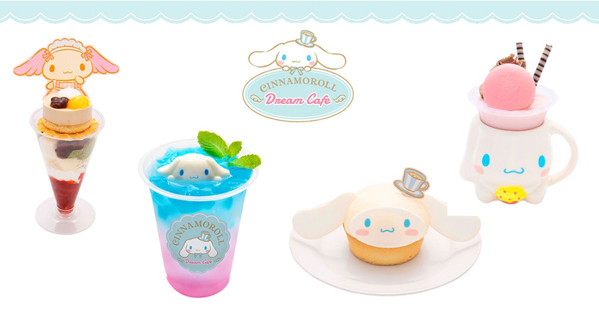 Sanrio-Puroland-Sinamolol-Dream-Cafe-Cinamoroll