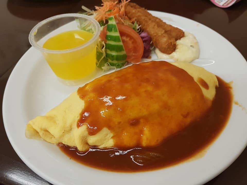 Osaka Bay Area อร่อยกินในห้างสรรพสินค้าเท็มโพซาน