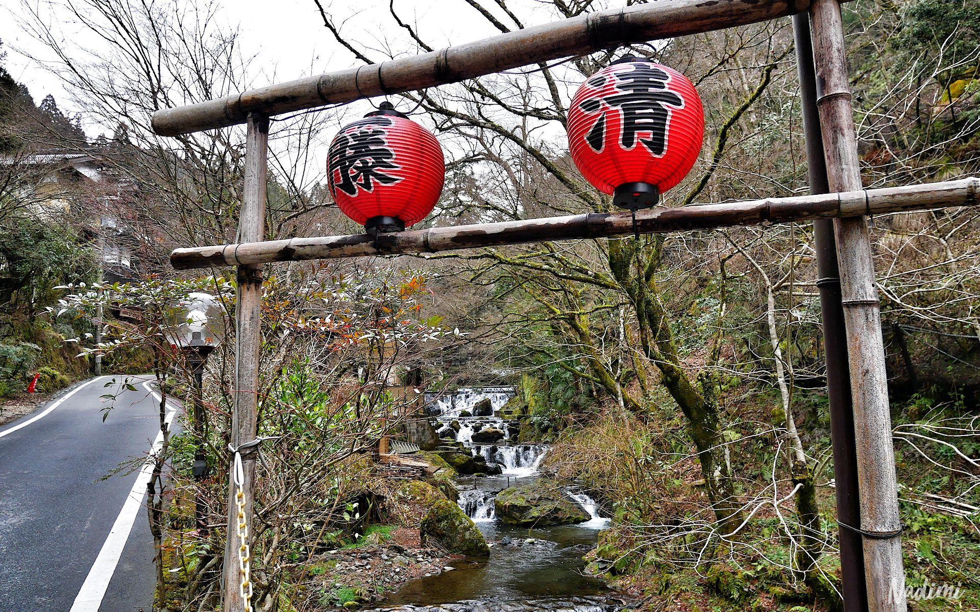 เที่ยวศาลเจ้าคิฟุเนะ เกียวโต ศาลเจ้าญี่ปุ่นขอพรเรื่องความรัก