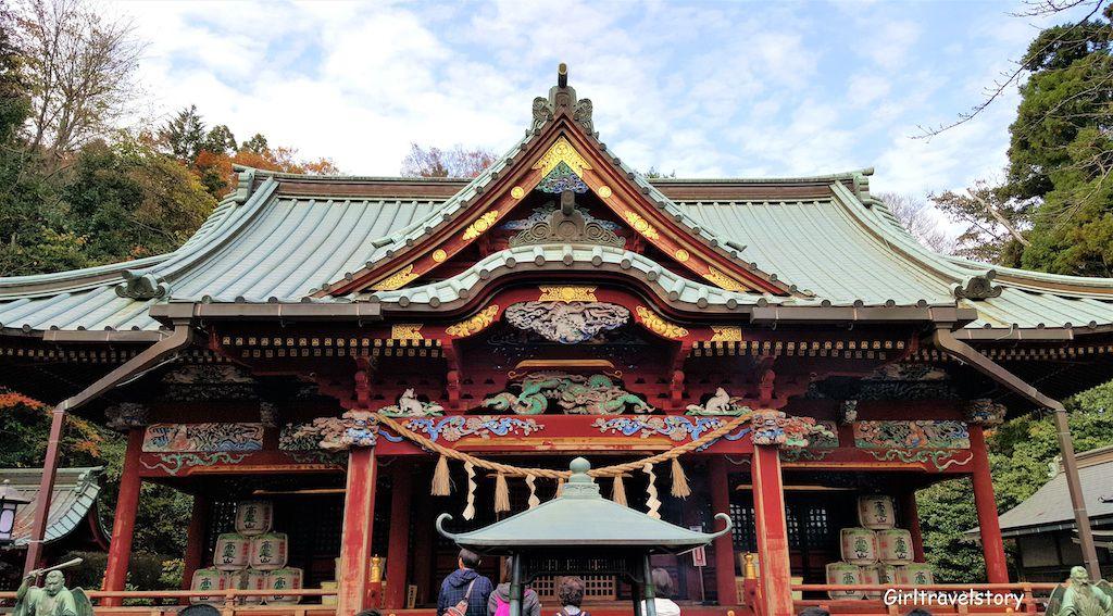 วัดทะคะโอะซังยะคุโออิน (Takaosan Yakuo-in Temple) นับเป็นแหล่งรวมจุดเสริมดวงชะตาในด้านต่างๆ มากมาย ทั้งด้านโชคลาภ สุขภาพ การเงิน ความรัก การค้าขาย