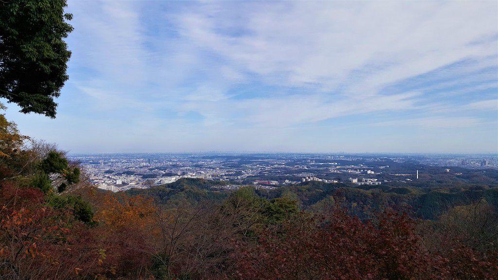 ชมวิวภูเขาไฟฟูจิ Fuji