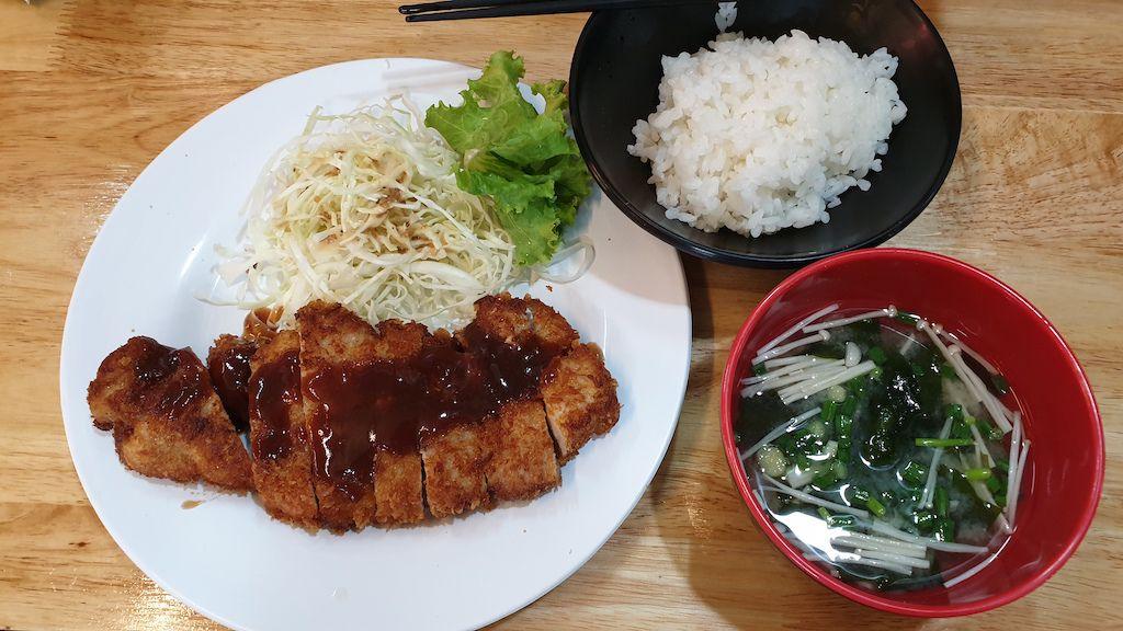 iwase-ร้านอาหารญี่ปุ่นใกล้ BTS อ่อนนุช อาหารญี่ปุ่นราคาถูก
