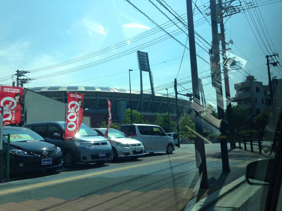 พิพิธภัณฑ์มาสด้า (Mazda Factory & Museum Tour)