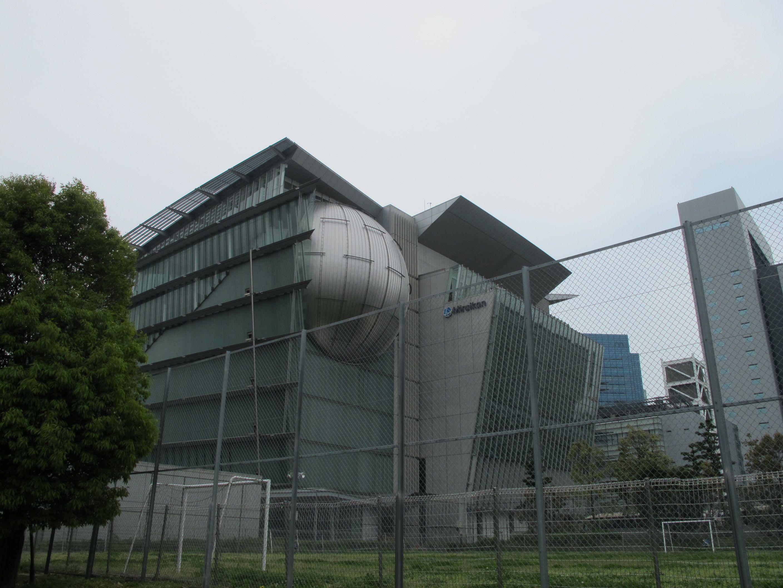 พิพิธภัณฑ์วิทยาศาสตร์ มิไรคัง (Miraikan)