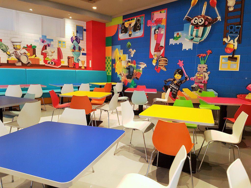 สวนสนุก ธีมพาร์คแห่งใหม่ที่นาโกย่า (Nagoya) คือ เลโก้แลนด์ Legoland @Japan Resort